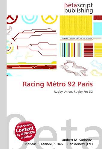 0f6f779bb8d54 Racing metro 92 der beste Preis Amazon in SaveMoney.es