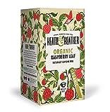 Heath And Heather | Raspberry Leaf | 1 X 20 Bags