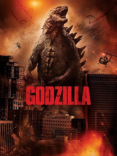 Godzilla (2014) [dt./OV] (Filme Godzilla Original)