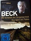 Kommissar Beck - Schatten der Vergangenheit / Spiel des Todes