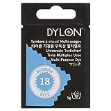 DYLON múltiples (ropa, colorantes textiles) 5g col.18 Madonna Azul
