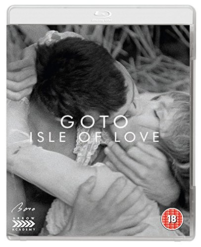 Bild von Goto, Isle of Love [Dual Format DVD & Blu-ray] [UK Import]