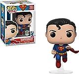 DC Comics Superman Specialty Series Pop! Heroes Vinyl Figura