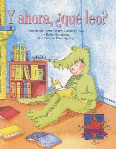 Y Ahora, Que Leo? (Pinata: Stage 3) por Elena Castro