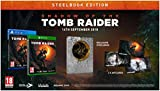 Shadow of the Tomb Raider Xbox One Limited Steelbook Edition