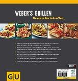 Weber's Grillen: Rezepte für jeden Tag (GU Weber Grillen) - 8