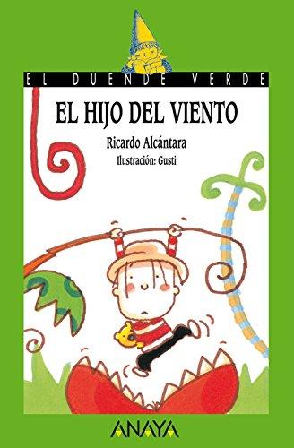 El Hijo Del Viento por Ricardo Alcantara