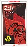 Germinal - FLAMMARION - 16/08/2017