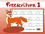 Preescritura 1 / Editorial GEU / Educación Infantil / Mejora del manejo del lápiz / Recomendado para trabajar en casa o el aula