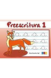 Descargar gratis Preescritura 1 en .epub, .pdf o .mobi