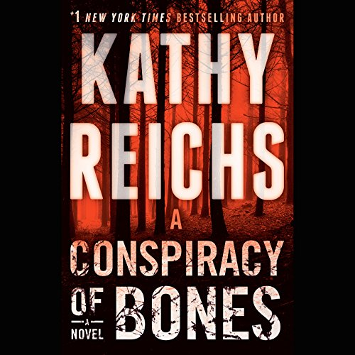 A Conspiracy of Bones (Temperance Brennan)