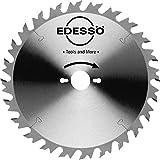 Edessö Kreissägeblatt-HM präzisions 450 x 30 mm 40 Zähne, 5.004503E+7