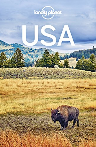 Libros Gratis Para Descargar Lonely Planet USA (Travel Guide) Libro PDF