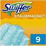 Swiffer Staubmagnet-Tücher, Nachfüller, 2er Pack (2 x 9 Tücher)