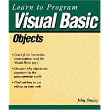 Learn to Program Visual Basic: Objects