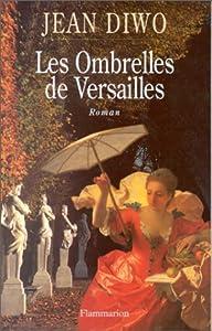"""Afficher """"OMBRELLES DE VERSAILLES LES"""""""