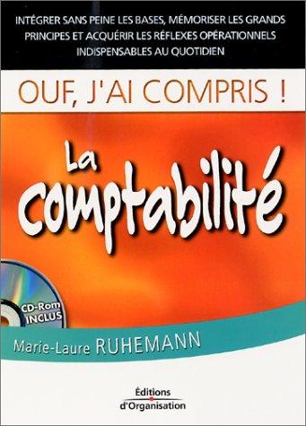 La Comptabilité (CD-Rom inclus)