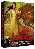 Lady Frankenstein - Mediabook - Limited Edition (+ DVD) [Blu-ray]