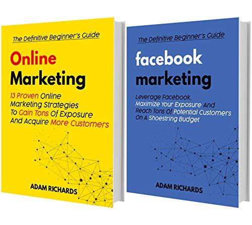 Internet Marketing: Online And Facebook Marketing Made ...
