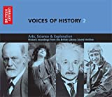 Voices of History 2: Arts, Science and Exploration
