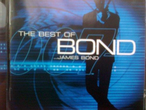 Capitol The Best of Bond....James Bond