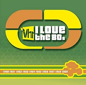 VH1: I Love the 80's