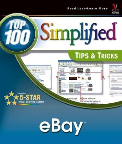 ebay-top-100-simplifiedtips-tricks-top-100-simplified-tips-tricks-by-julia-wilkinson-2004-04-09