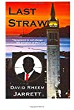 Book cover image for Last Straw