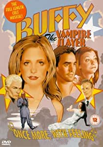 Buffy the Vampire Slayer: Once More, With Feeling (2001) [DVD]