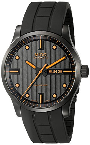 Mido Multifort Herrenuhr-Automatik Ø 42mm M0054303705180