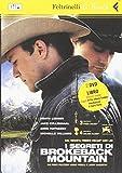 I segreti di Brokeback Mountain. DVD. Con libro