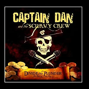 Captain Dan and the Scurvy Crew