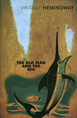 The Old Man and the Sea par Ernest Hemingway