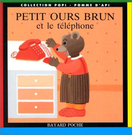 petit-ours-brun-et-le-tlphone