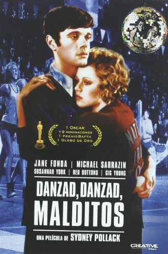 Preisvergleich Produktbild Danzad,  Danzad,  Malditos (Import Dvd) (2009) Jane Fonda; Michael Sarrazin; Red