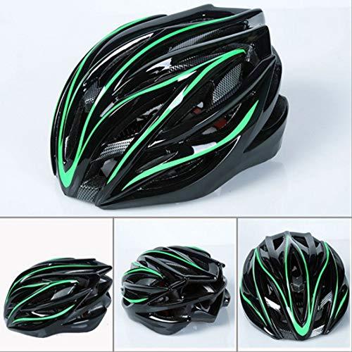 LASTARTS Premium Quality Airflow Fahrradhelm mit abnehmbarem Visier, gepolstert und verstellbar für Erwachsene, Männer und Frauen sowie Jugendliche. Bequeme, leichte...
