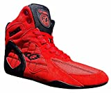 OTOMIX Ninja Warrior Fitness Bodybuilding MMA Schuh Sneaker High Tops - Red/Rot