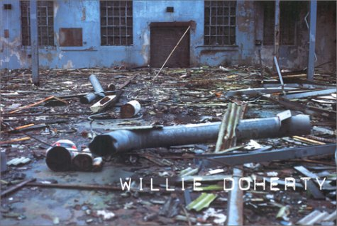 Willie Doherty (bilingue français/anglais) par Collectif