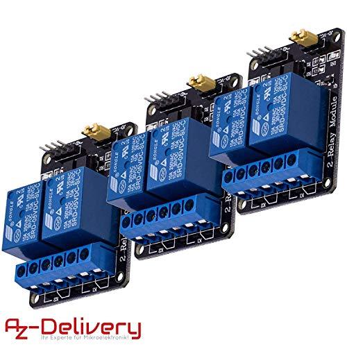 Arduino Relay En Comparación Los Mejores Productos En