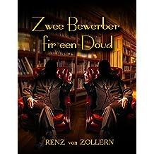 Zwee Bewerber fir een Doud (Luxembourgish Edition)