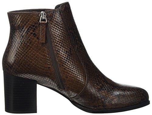 Pennyblack Secolare, Chaussures à Talon à Bout Fermé Femme Marrone (Marrone Scuro)