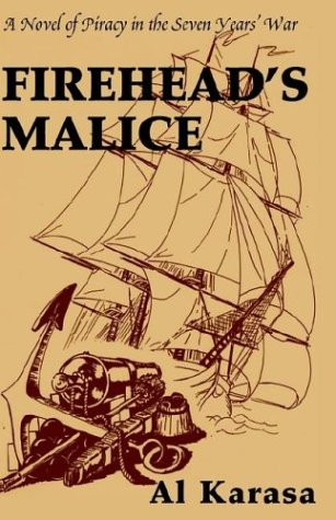 Firehead's Malice