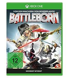 Battleborn [import allemand]