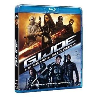 G.I. Joe - Le réveil du cobra [Blu-ray] (B002SKMFWG) | Amazon price tracker / tracking, Amazon price history charts, Amazon price watches, Amazon price drop alerts