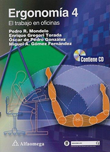 Ergonomia 4 por Pedro R. Mondelo