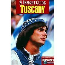 Insight Guide Tuscany (Tuscany, 3rd ed)