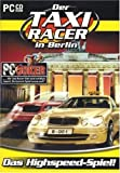 Der Taxi Racer in Berlin -
