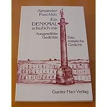 Suchergebnis Auf Amazonde Für Puschkin Gedichte Bücher