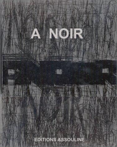 Livre Noir. Art et Mode par Franca Sozzani
