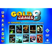 Gold Games 8 (DVD-ROM)